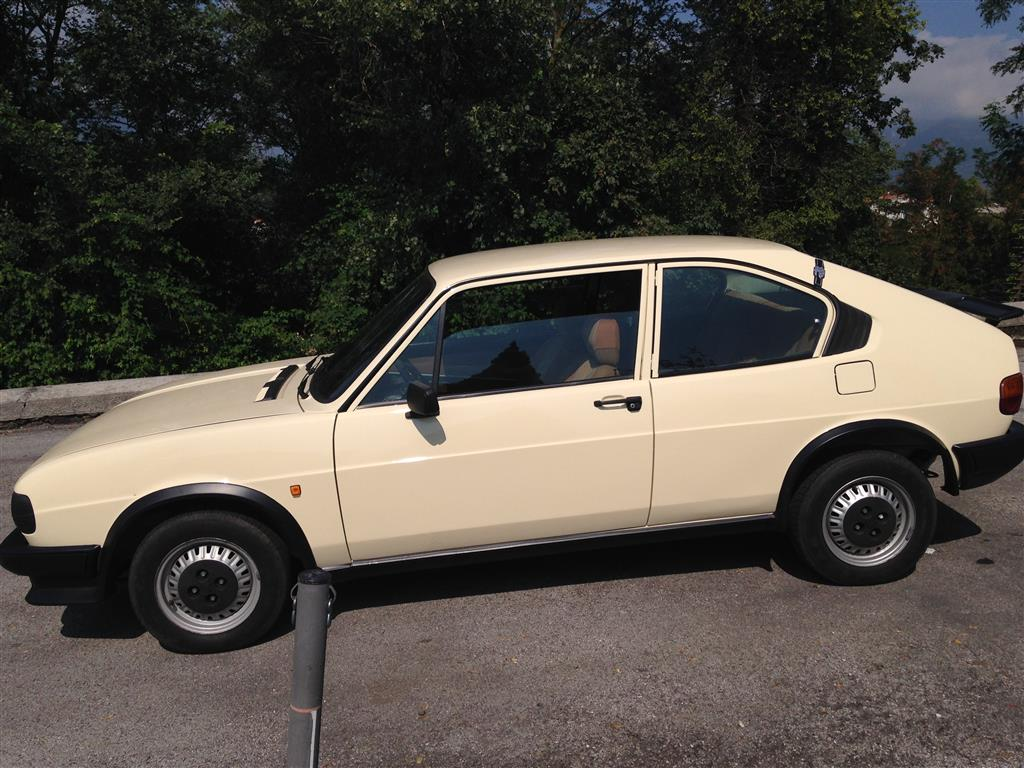 Alfa romeo cars in italy 10
